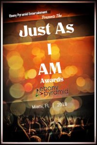 Just As I Am Intro