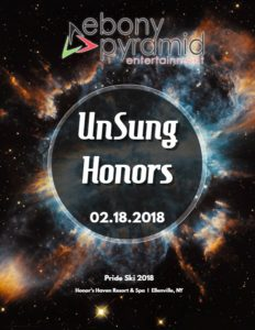 Unsung Honors Intro