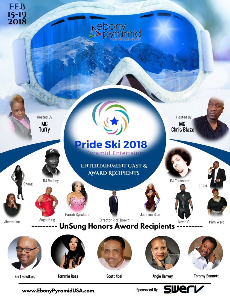 Pride Ski Cast and Awardees WEB