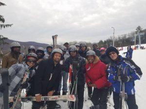 Pride Ski