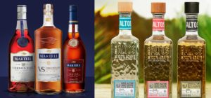 Tuesday Connections (Martell Cognac & Altos Tequila Tasting) @ The Ugly Mug